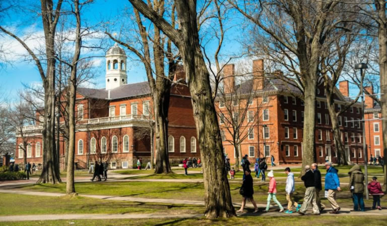 Will Colleges Open In The Spring 2021
