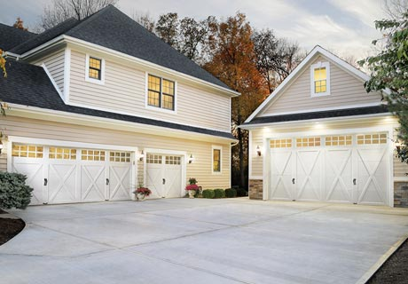 How to Open the Garage Door Without a Remote Control