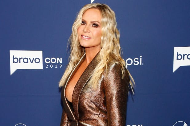 Tamra Judge Encourages Fans to Support the American Cancer Society