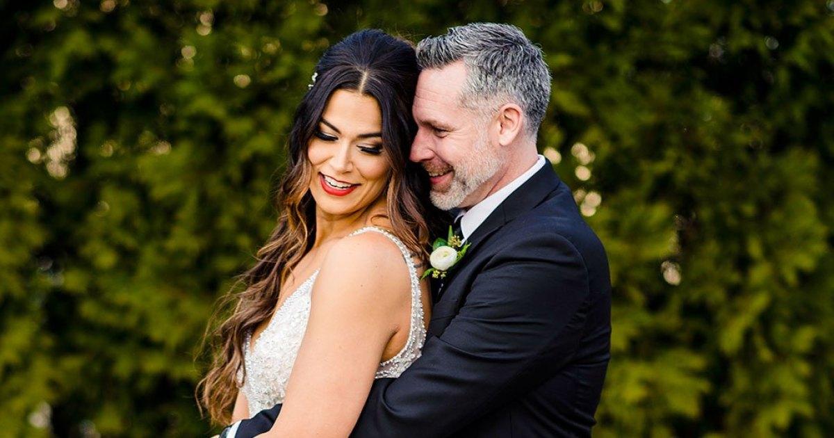 Celebrities Who got Married in 2020