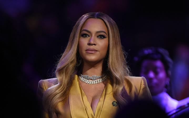 Beyoncé Thanks Meghan Markle