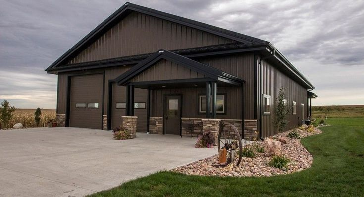 Benefits of Stainless Steel Buildings