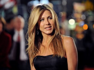 This Super Affordable Hair Product Helped Jennifer Aniston Beat Frizz