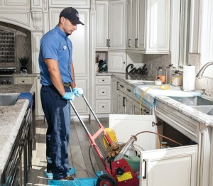 Why Should You Have Drain Cleaning?