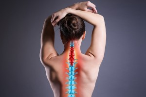 Herniated Disc in Neck Treatment at Home