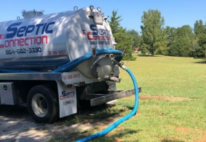 Benefits of Regular Septic Tank Pumping