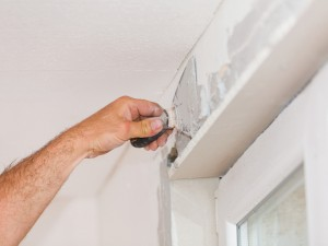 Tips for Patching Dry Wall and Drywall Repairs
